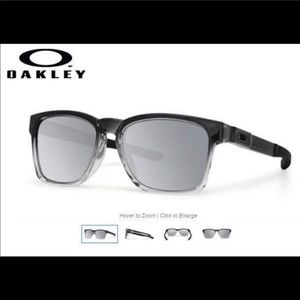 Oakley Catalyst Ombré Fade Ink Sunglasses
